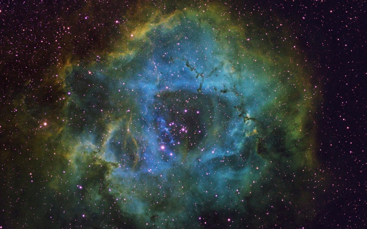 Attached Image: Rosette Nebula SIIHaOIII.jpg