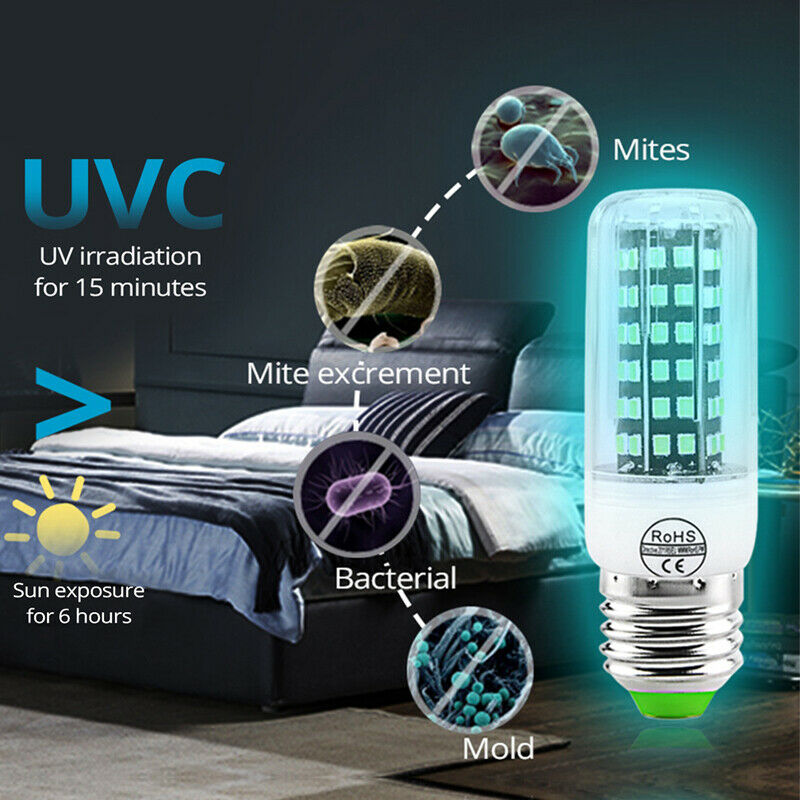 Attached Image: UV 10w Germicidal Sterilizer Lamp LED UVC 1.jpg