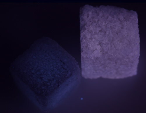Attached Image: 018 UVIIRF Sugar Cubes.jpg