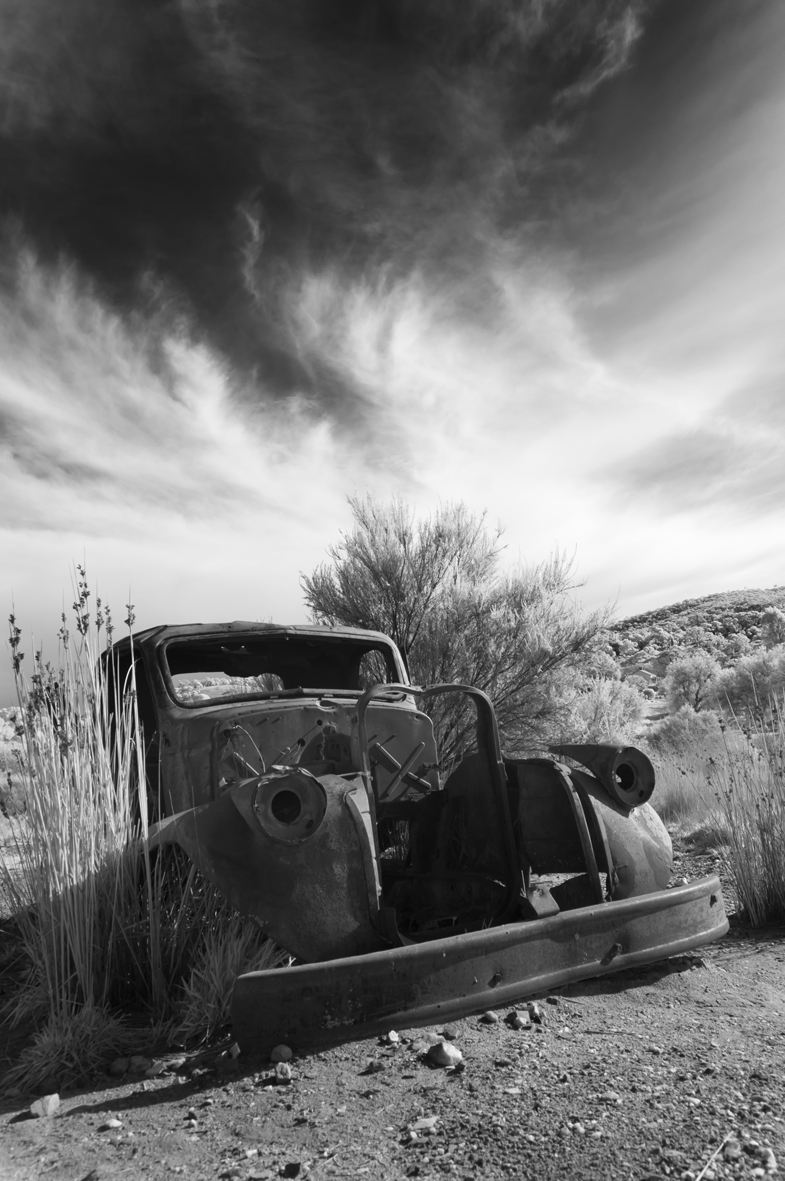 Attached Image: Old_Truck_David_Oldfield.jpg