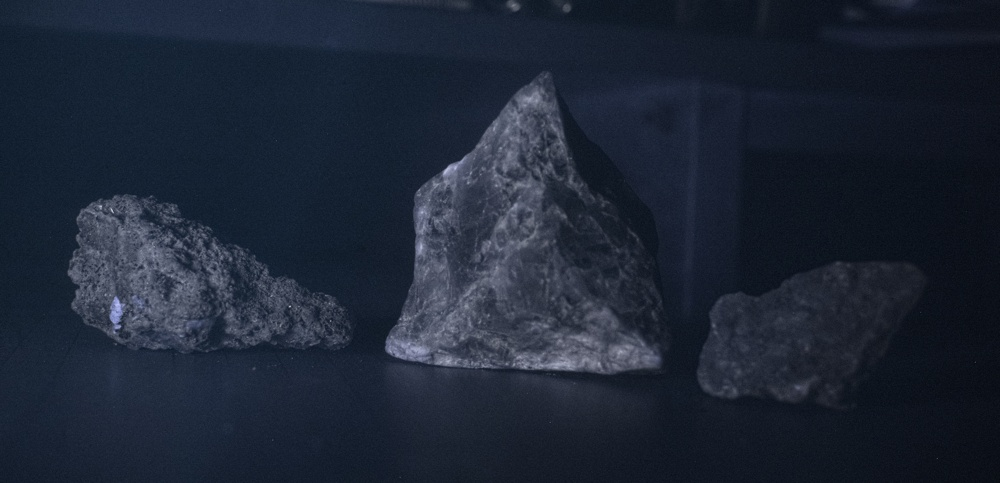 Attached Image: 2021 07 14-5, Three Rocks in UVB 309nm I UVA Fluor processed in PN.jpg