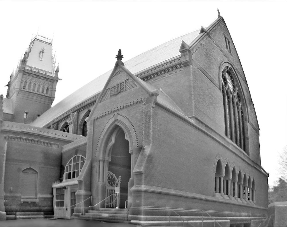 Attached Image: Harvard Memorial Hall thermal infrared (inverted) UVP.jpg