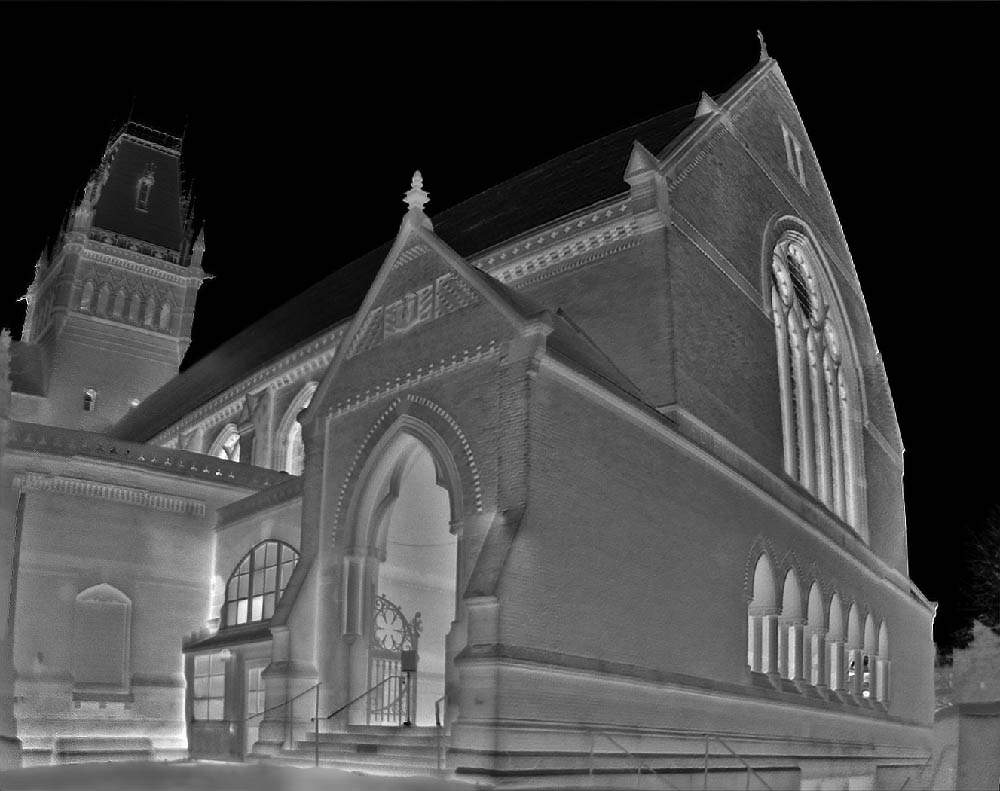Attached Image: Harvard Memorial Hall thermal infrared UVP.jpg